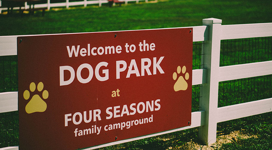 Four Seasons Family Campground - Delaware River Region of